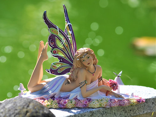 Jewelled Fairy Petalite