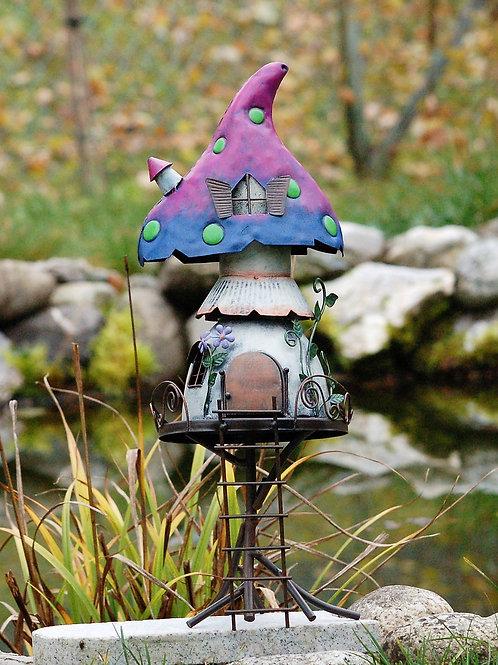 Mushroom Heights