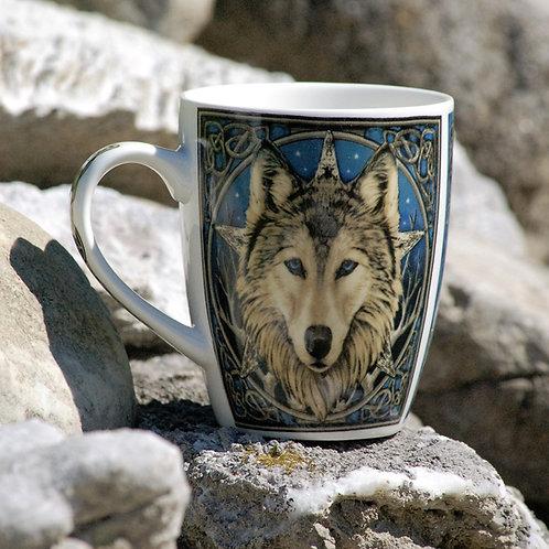 """Mug """"Wolf"""""""