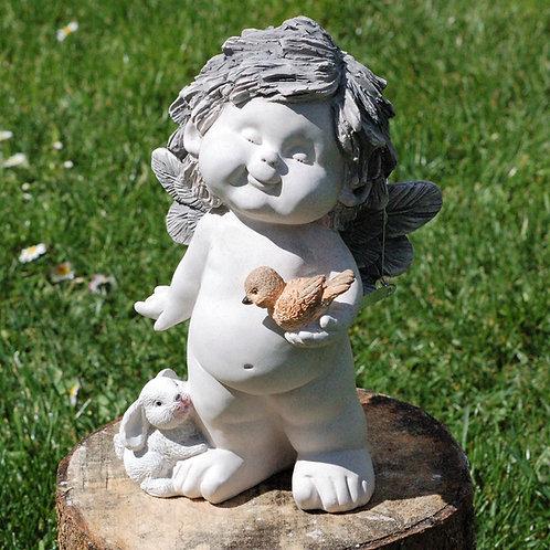 Igor de jardin