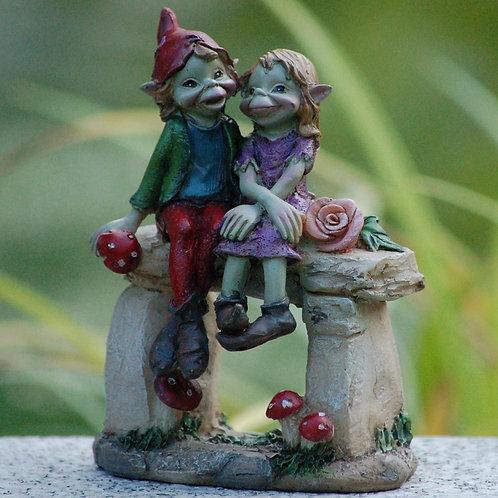 Pixies amoureux