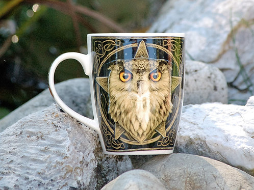 Mug grand duc