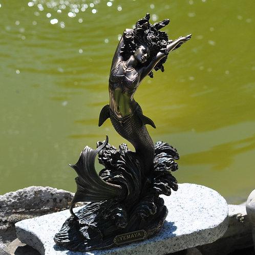 Yemaya, déesse de l'eau