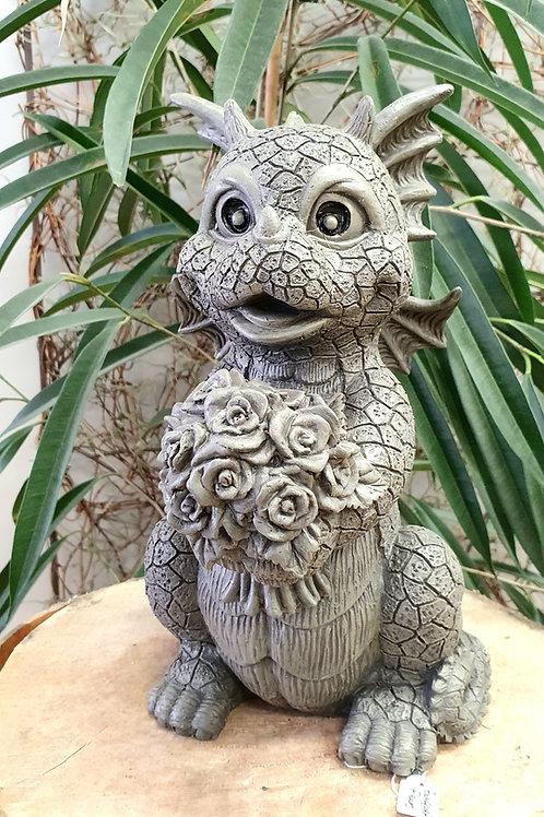 Dragon de jardin Casanova