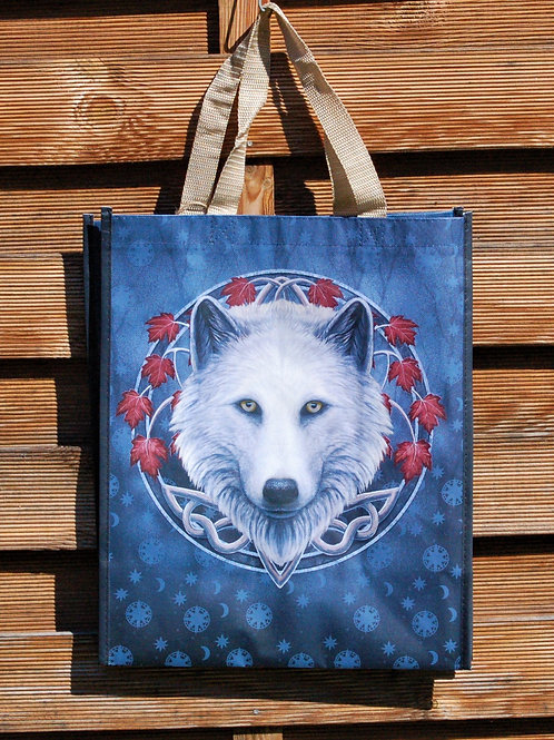 Sac pour courses Guardian of the Wall
