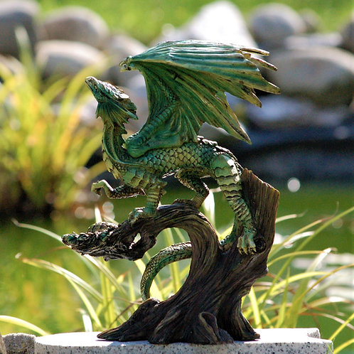 Forest Dragon (adulte)