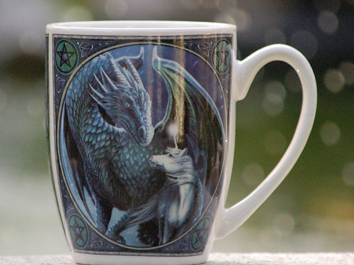 Mug Protector of Magic