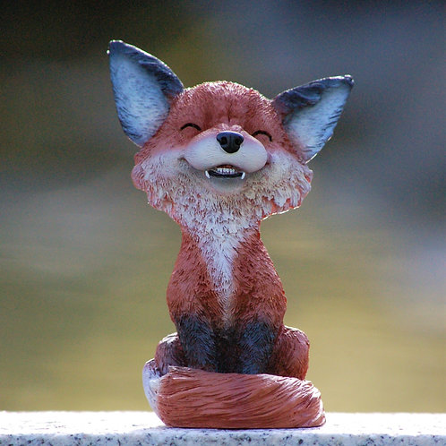 Count Foxy