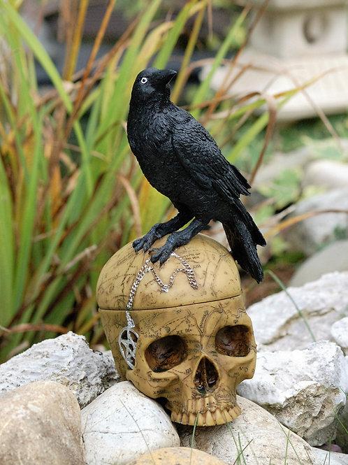 Salem's Familiar
