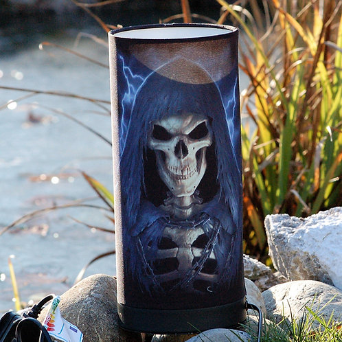Lampe The Reaper Round