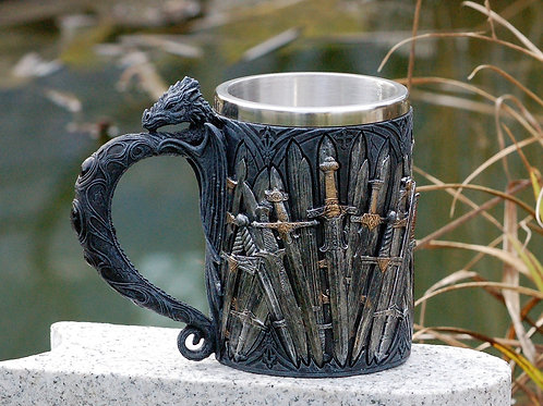 Mug Sword Tankard