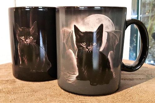 Mug Bat Cat