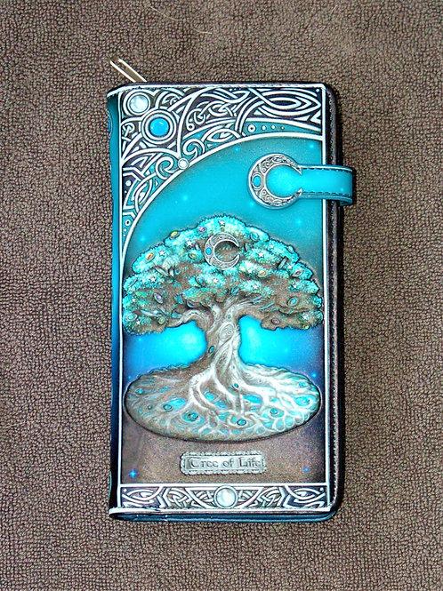 Porte-monnaie Tree of Life