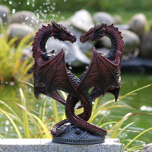 Dragon Heart, édition St-Valentin