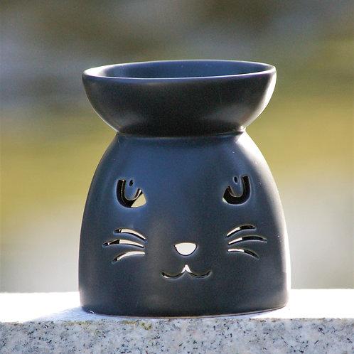 Brûleur de parfum Black Cat