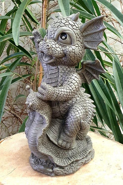 Dragon de jardin Edgar