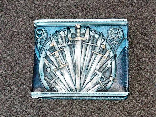Porte-monnaie Swords
