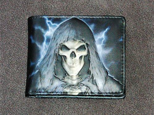 Porte-monnaie Reaper