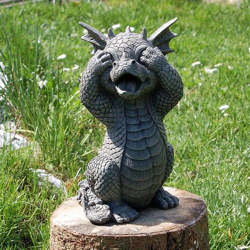 """Dragon """"coucou"""""""