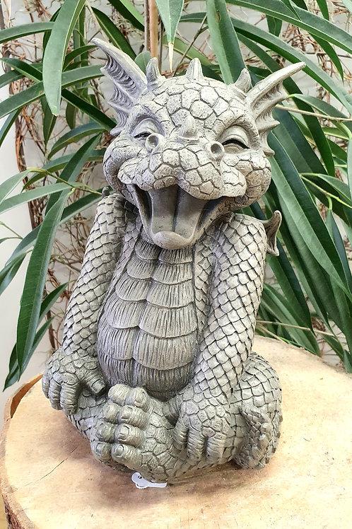 Dragon de jardin Oleg