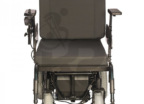 Silla de Ruedas Motorizada Bariátrica UN-HD/GT