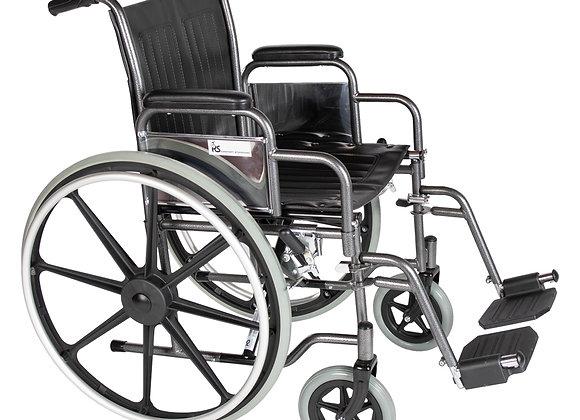 Silla de ruedas Konfort Standard