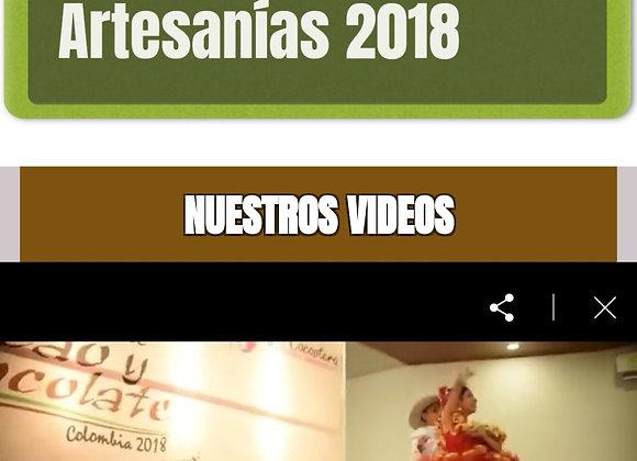 PLAN BASICO DISEÑO Y MANTENIMIENTO DE PAGINA WEB