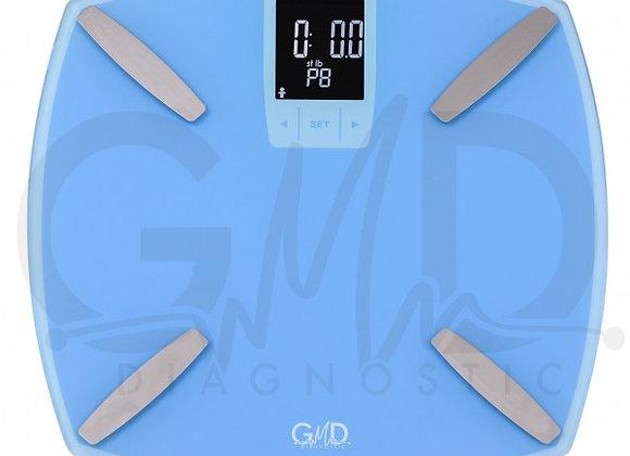 Balanza Digital con Monitor de Grasa Corporal