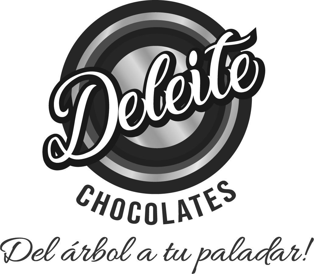 Logo Deleite PNG - Negro y Blanco.png
