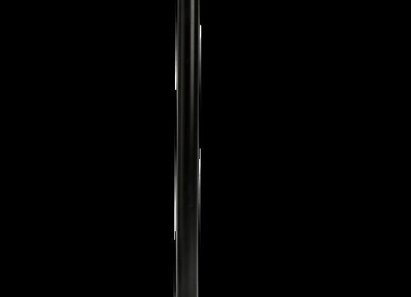 Bastón Mango de Martillo Anatómico Color Negro