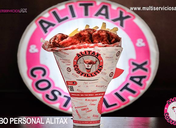 Combo Personal de Alitax