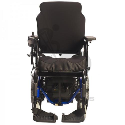 silla de ruedas electrica f10