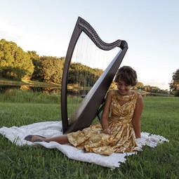 Lakeside Harp
