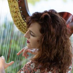 Flowy Hair and a Few Strings