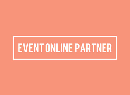 Nerušte svoj event, buďte online