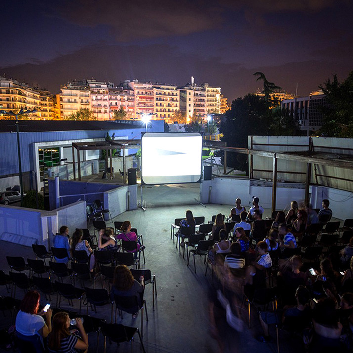 SummerTIFF- Cinema with a view