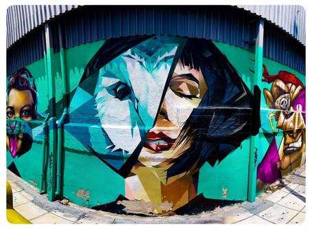 Street Art Thessaloniki   youth_thessaloniki x Amok