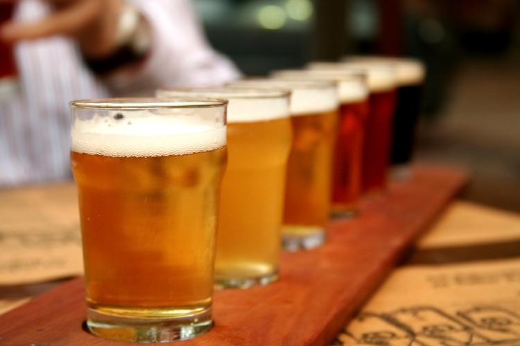 2nd Greek Beer Festival