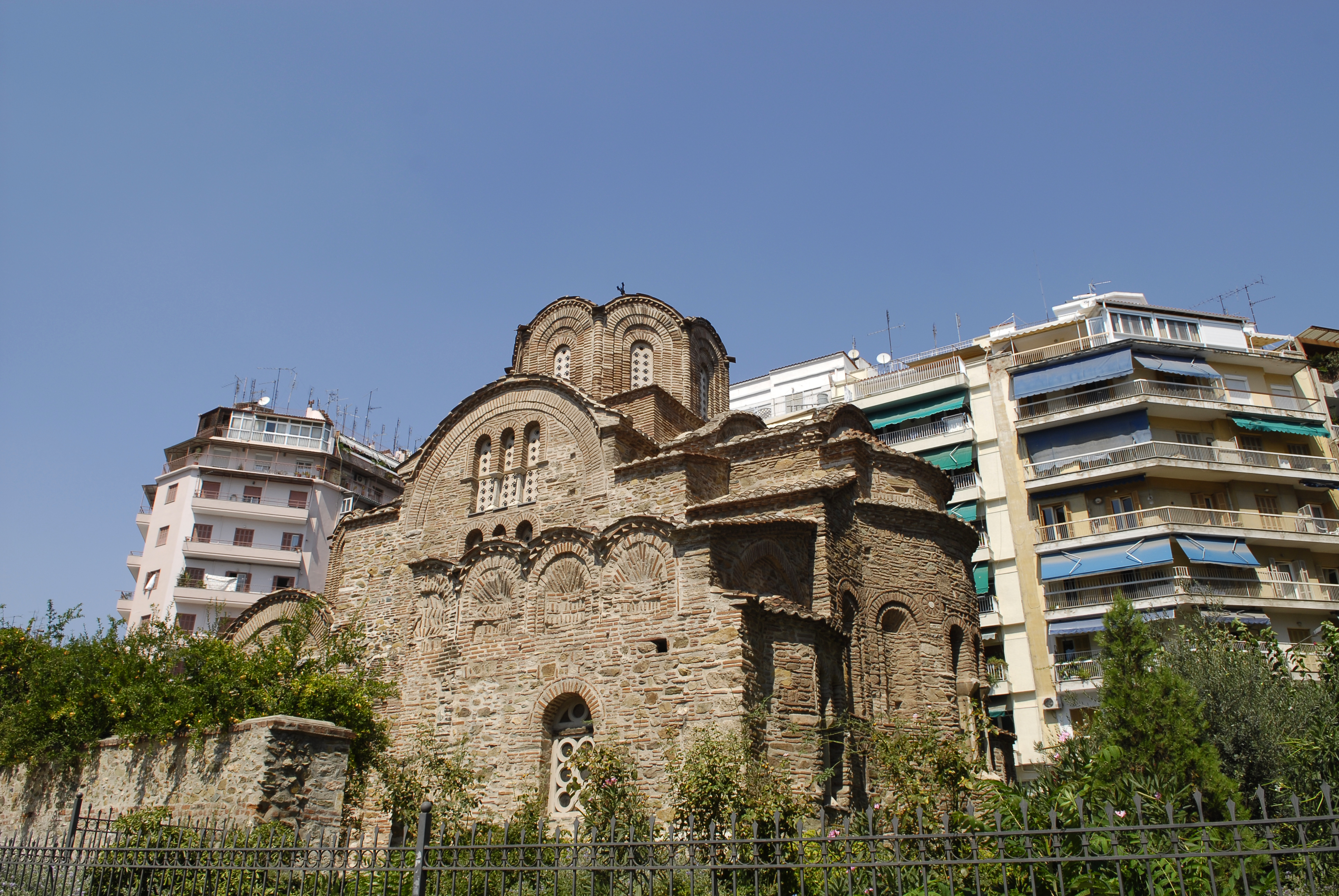 Church of Saint Panteleimon