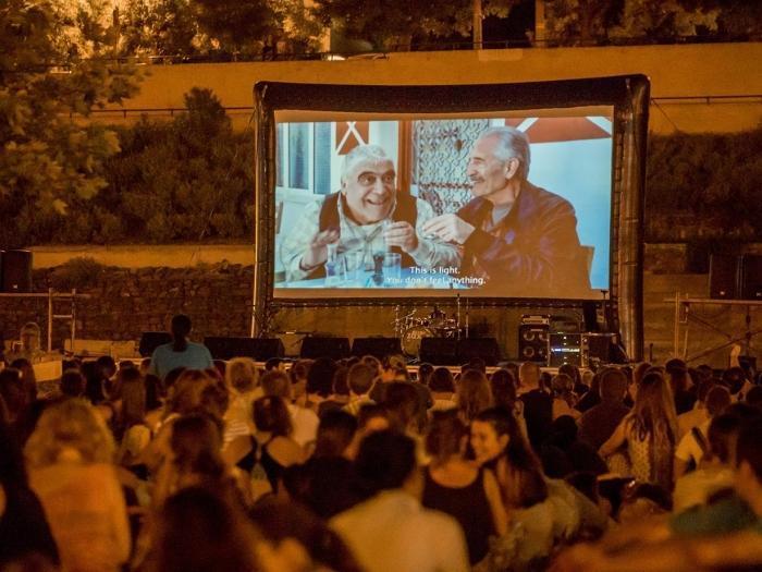 URBAN PICNICK FESTIVAL