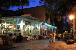 Tsinari neighbourhood