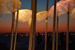 Zongolopoulos' umbrellas