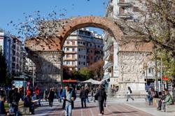 Arch of Galerius