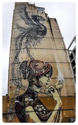 Artist: Faith47 & Daleast