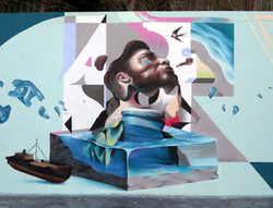 Siros Stray Art