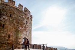 Trigonion or Alysseos Tower