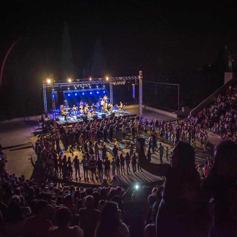 4th Dasous Festival