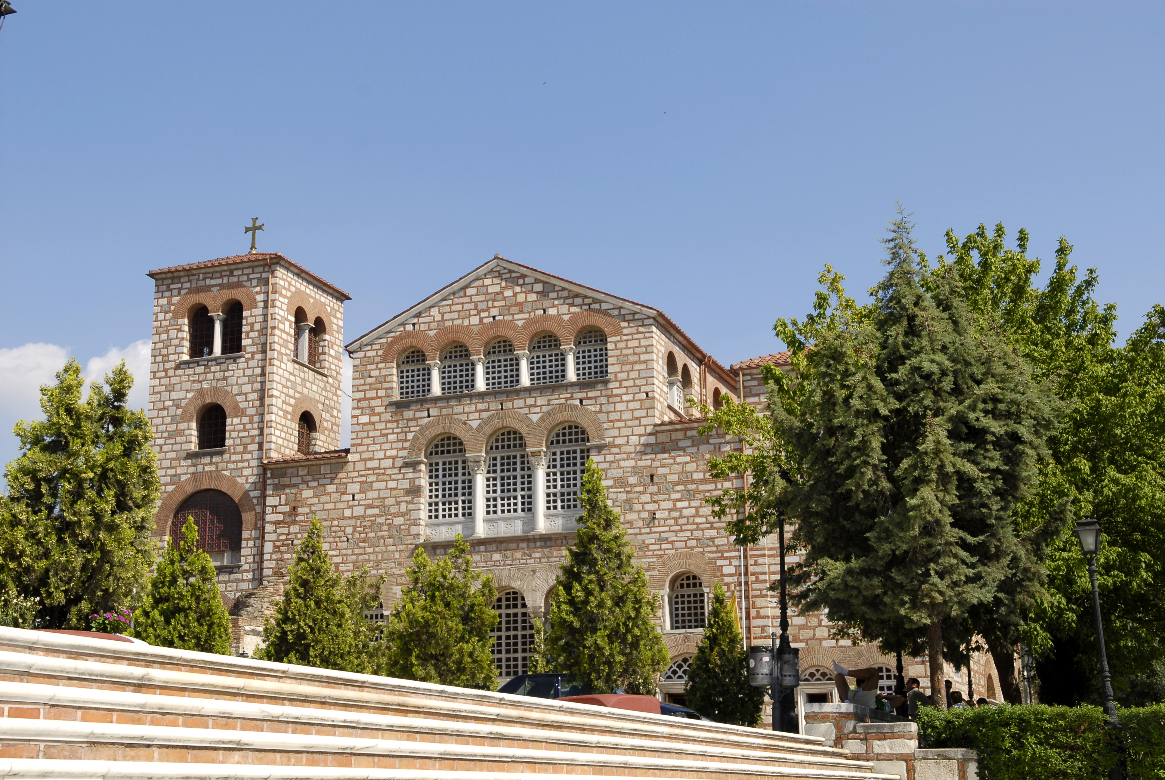 Church of Saint Demetrius