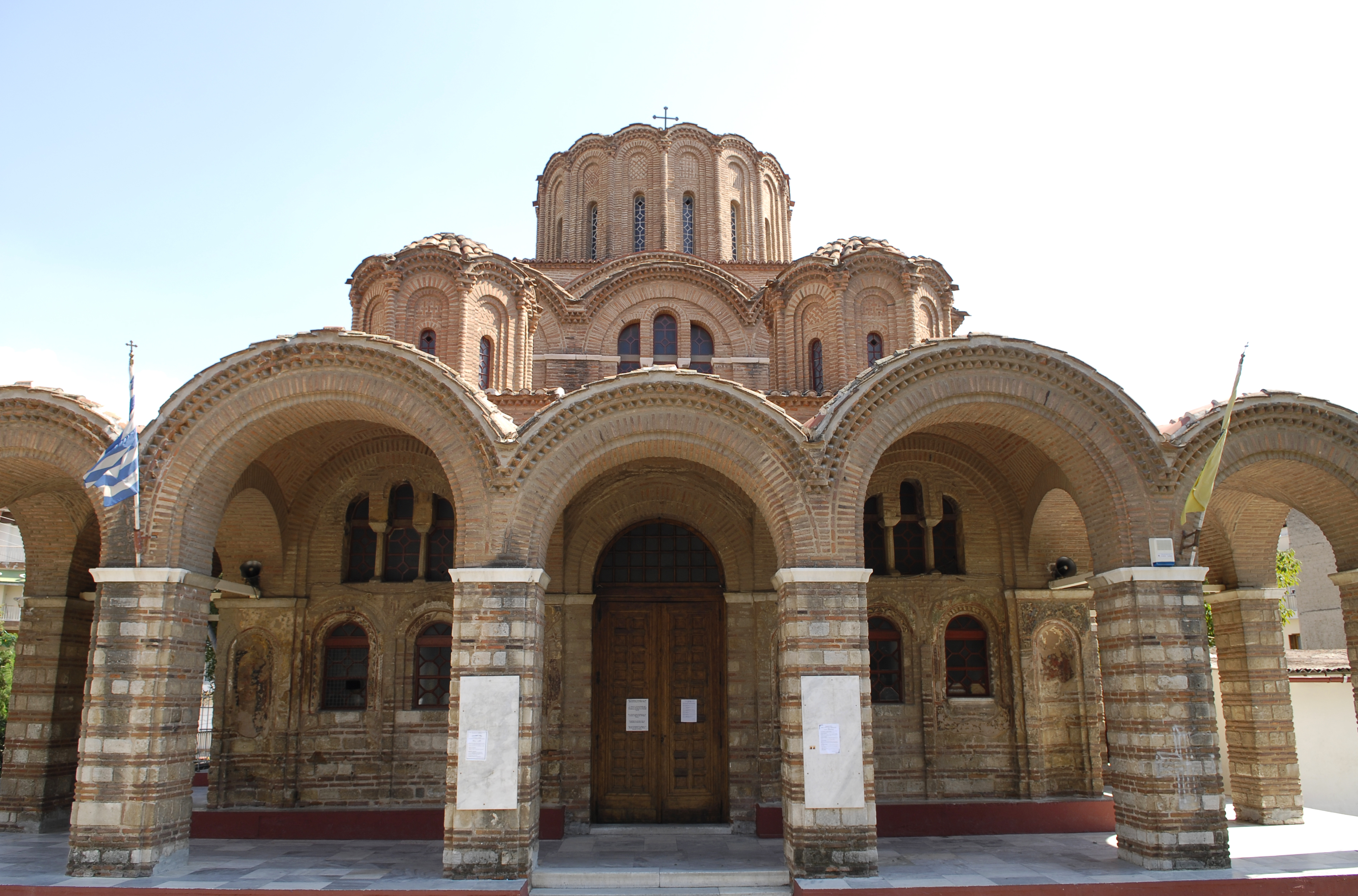 Church of Prophitis Ilias