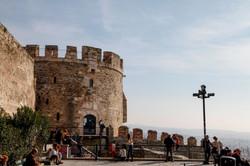 Trigonion Tower